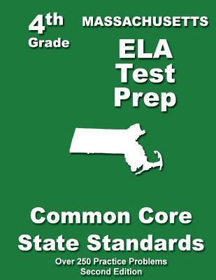 Massachusetts 4th Grade Ela Test Prep