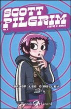 Scott Pilgrim vol. 2