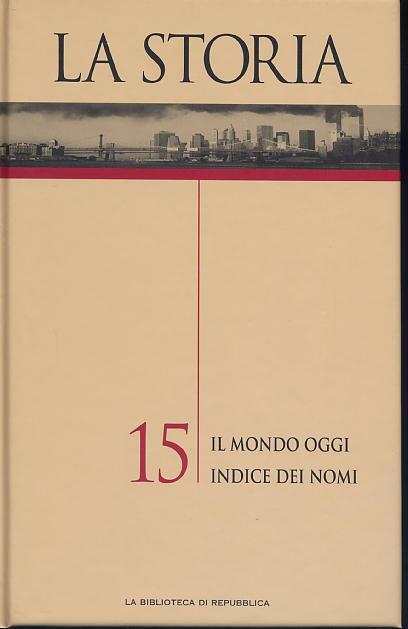 La Storia vol. 15