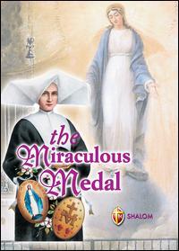 La medaglia miracolosa. Ediz. inglese