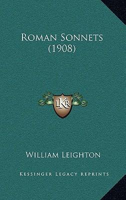 Roman Sonnets (1908)