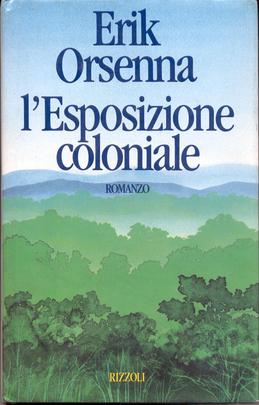 L'esposizione coloniale