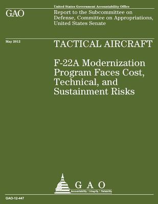 Tactical Aircraft F22a