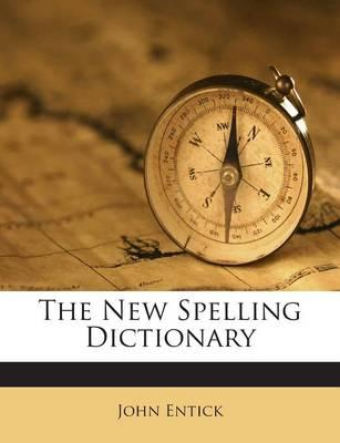 The New Spelling Dic...