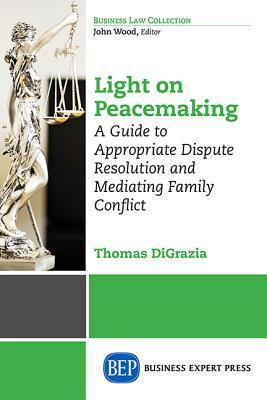 Light on Peacemaking