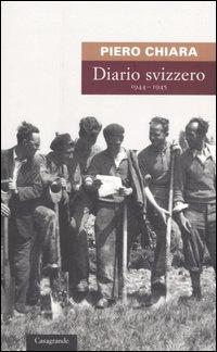 Diario svizzero (1944-1945)