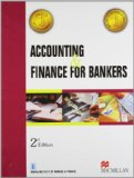 Accounting and Finance for Bankers:(For JAIIB Examinations)