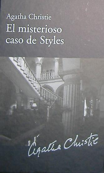 El misterio del caso Styles