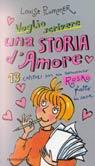 Voglio scrivere una storia d'amore