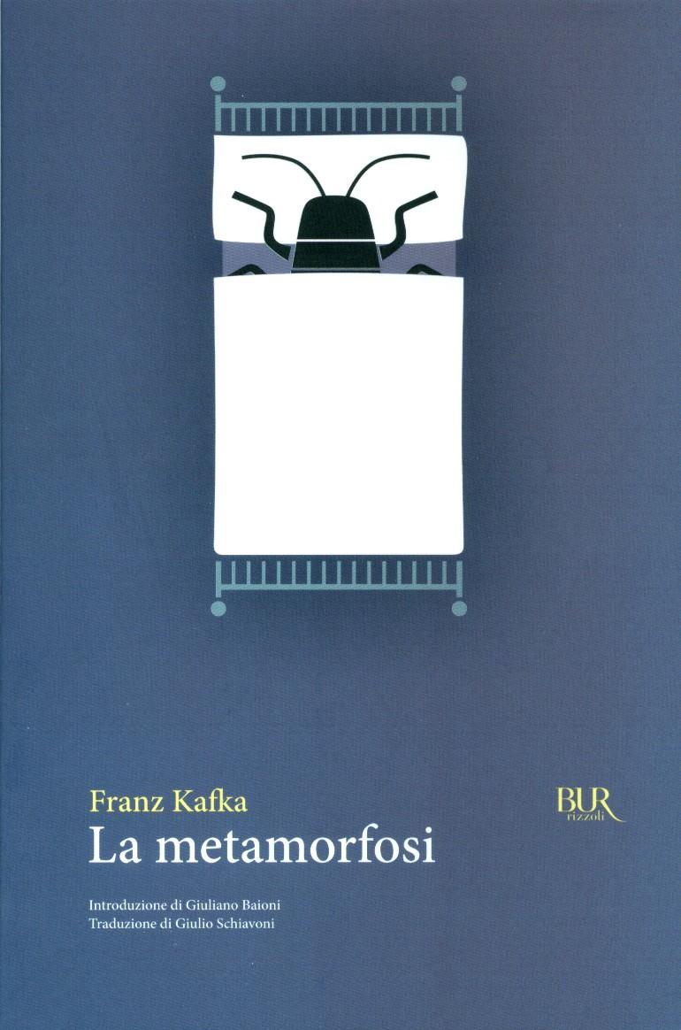 La metamorfosi