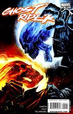 Ghost Rider Vol.3 #0...