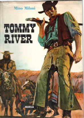 Tommy River