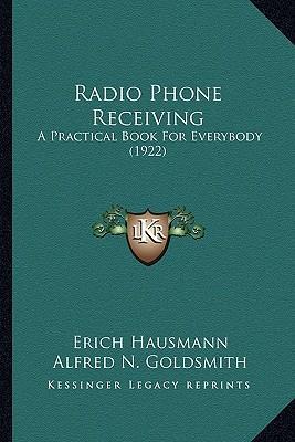 Radio Phone Receiving Radio Phone Receiving