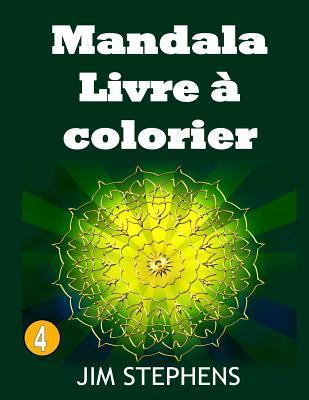 Mandala Livre À Colorier