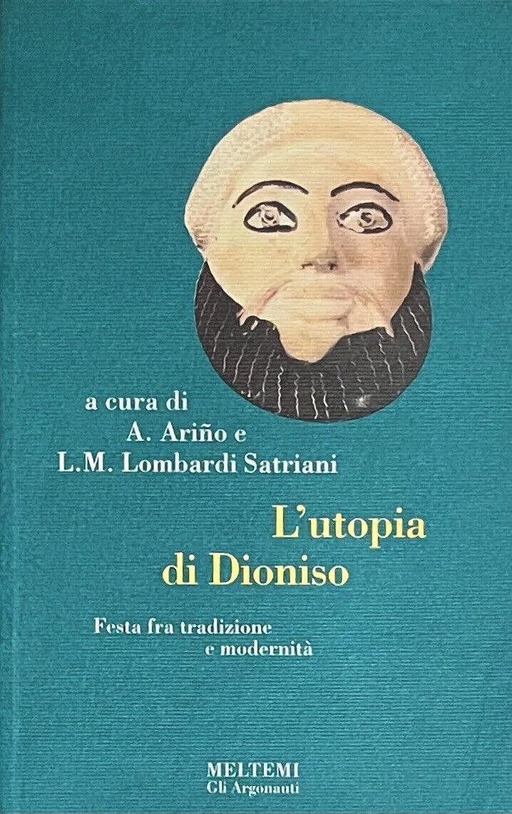 L'utopia di Dioniso
