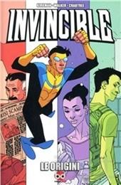 Invincible - Le origini