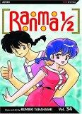 Ranma 1/2, Vol. 34