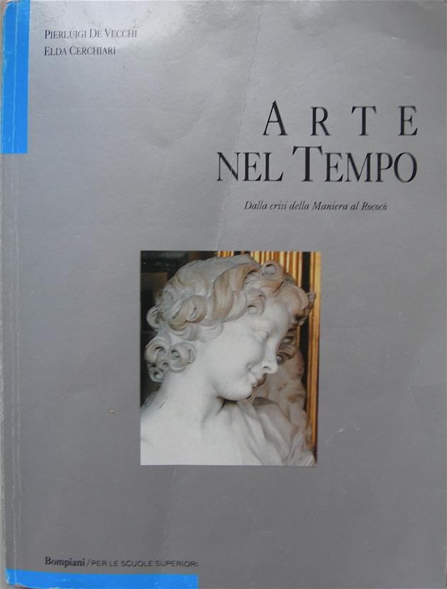 Arte nel tempo - Volume 2