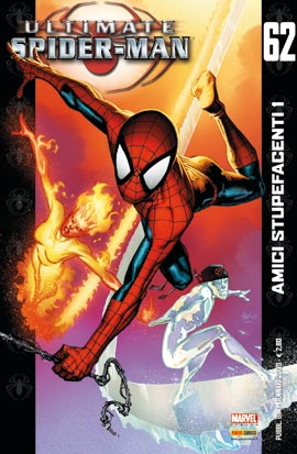 Ultimate Spider-Man n. 62