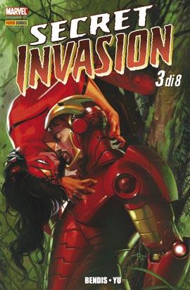 Secret Invasion n. 3 (di 8)
