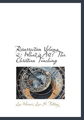 Resurrection Volume 2