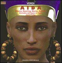 Aida. Con CD Audio