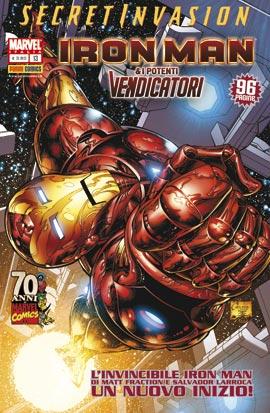 Iron Man & I Potenti...