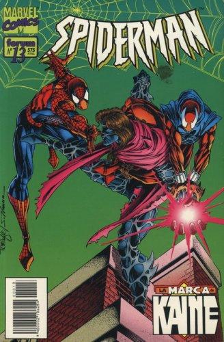 Spiderman Vol.2 #13 ...