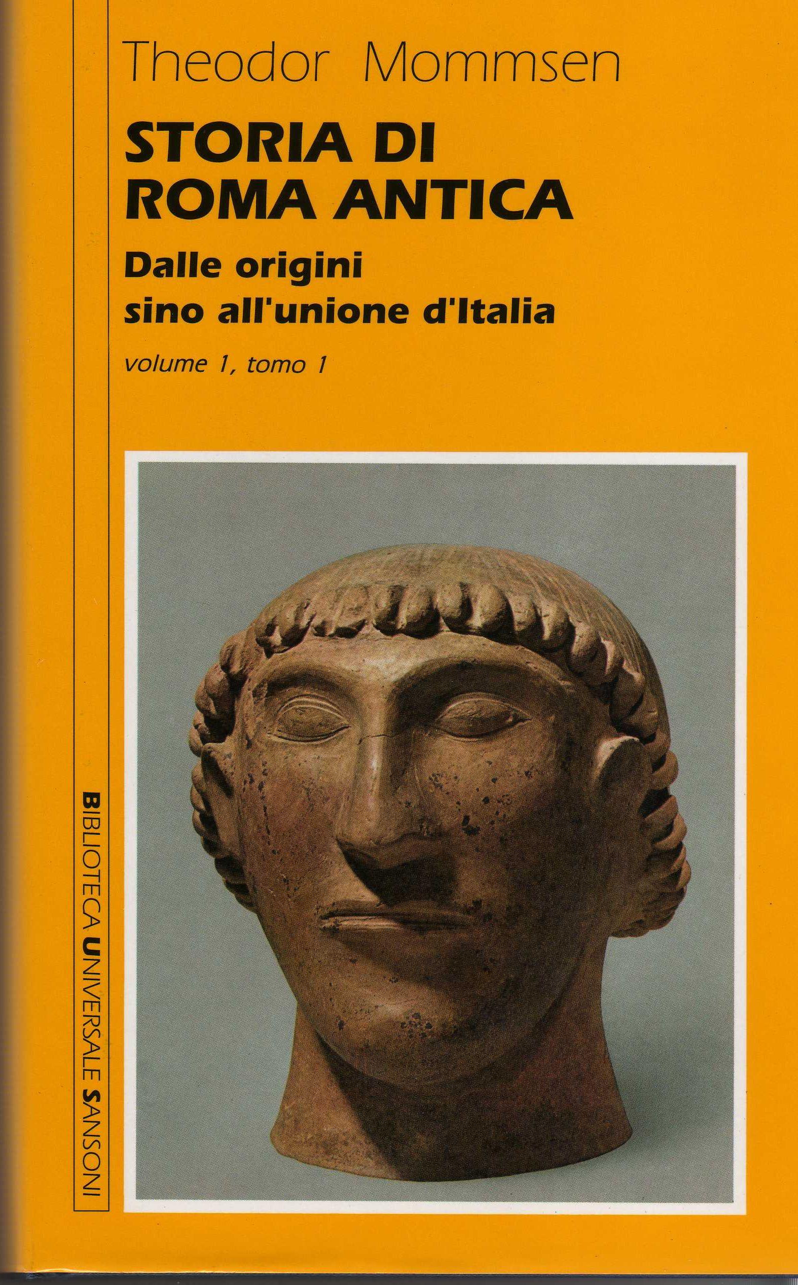 Storia di Roma antic...