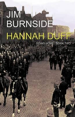 Hannah Duff, Going Home Book 2