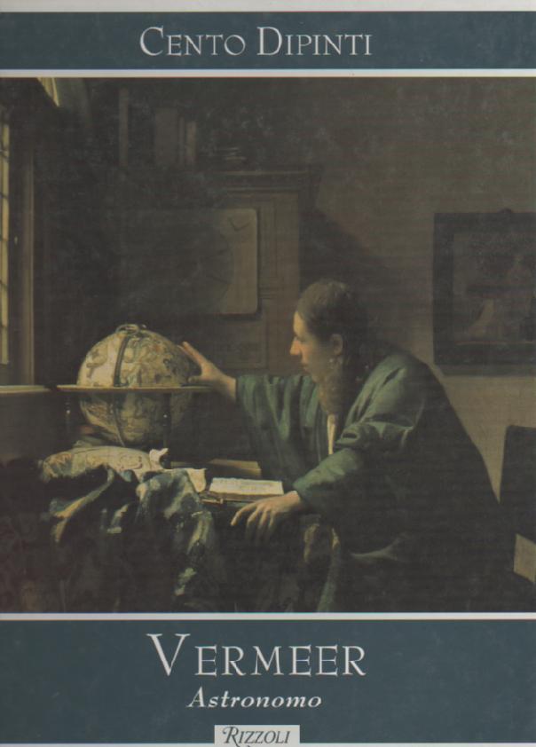 Vermeer: Astronomo