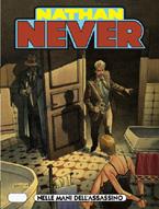 Nathan Never n. 196