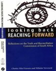 Looking back, reaching forward