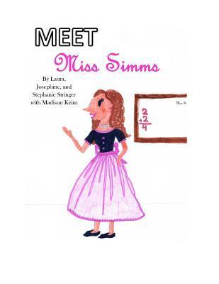 Meet Miss Simms Journal