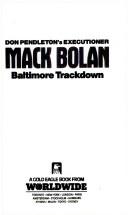 Baltimore Trackdown