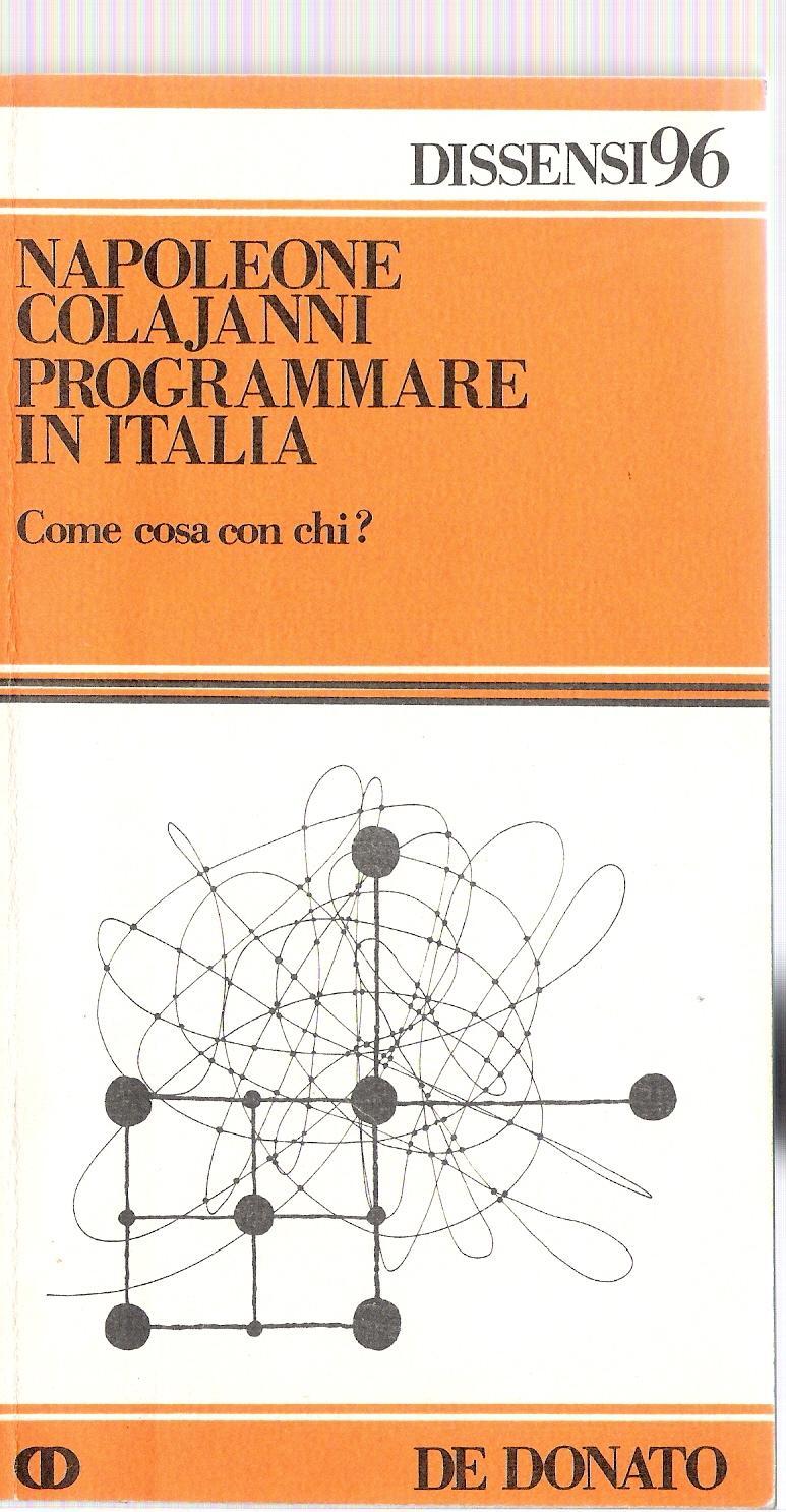 Programmare in Italia
