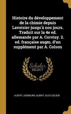 Histoire Du Dévelop...