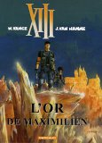 XIII, Tome 17