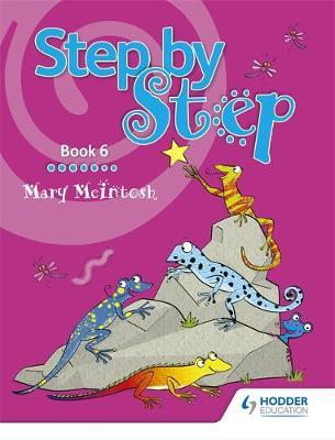 Step by Step Book 6