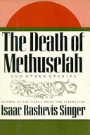 The Death of Methuselah and Other Stories