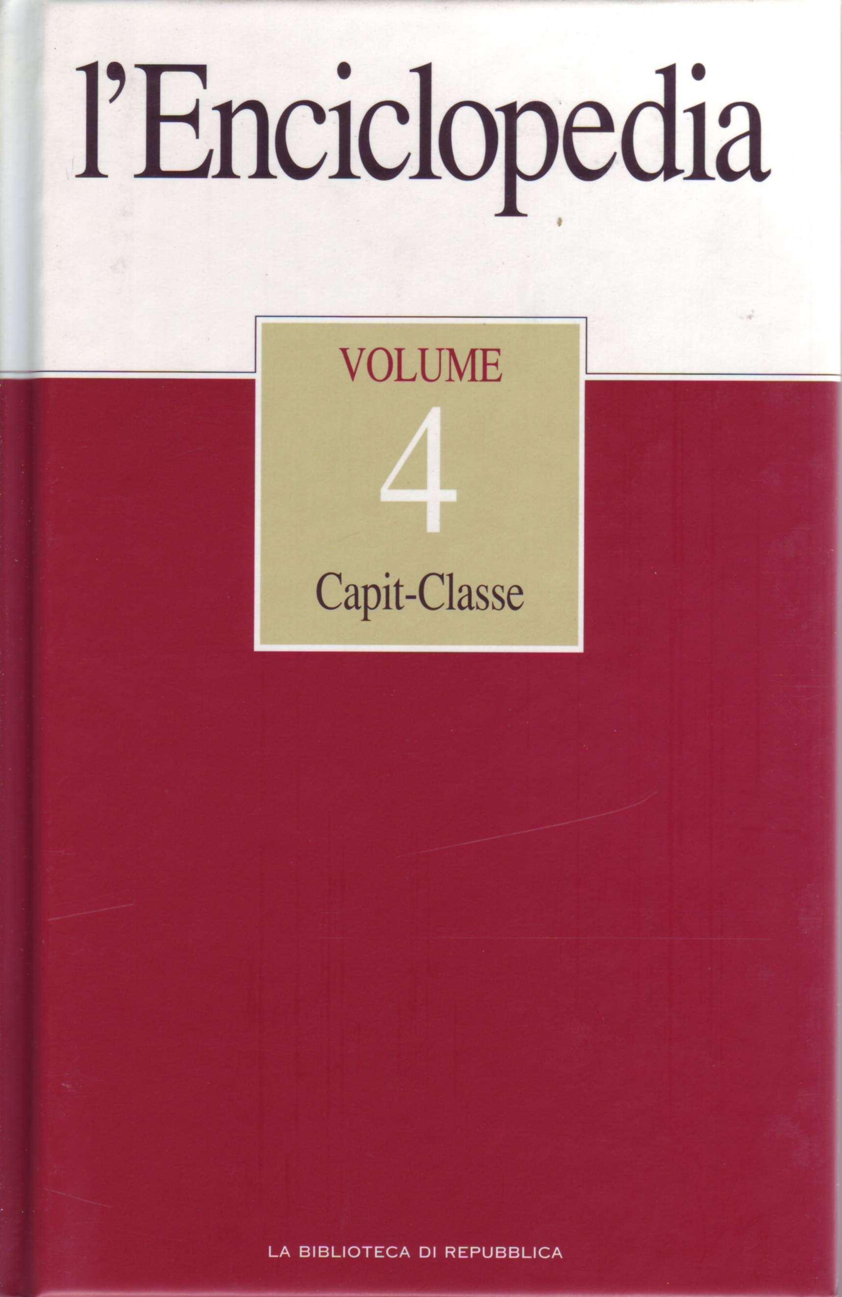 L'Enciclopedia - Vol. 4