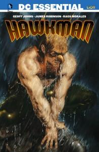 Hawkman di Geoff Joh...