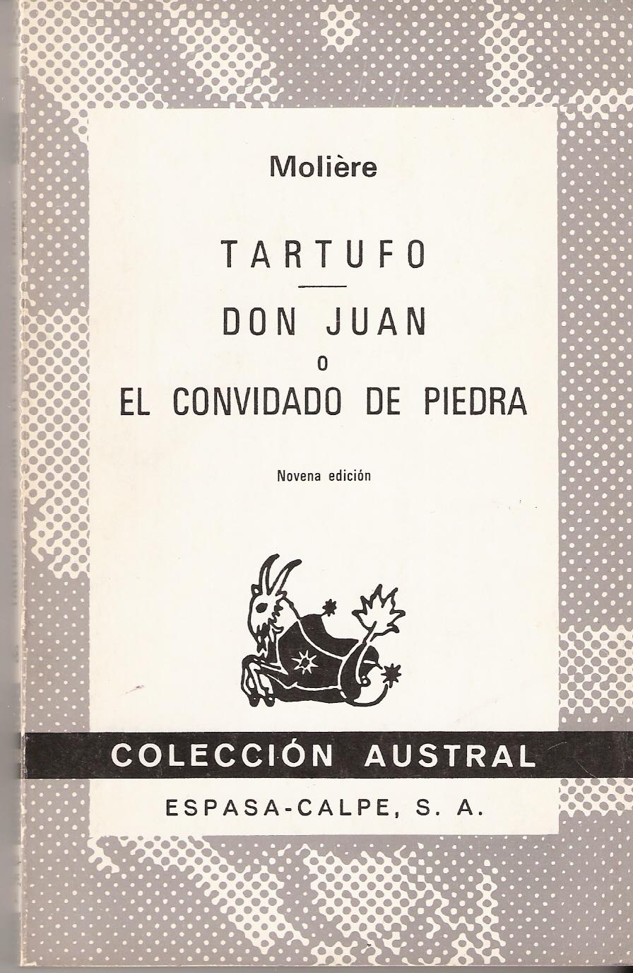 Tartufo / Don Juan o...