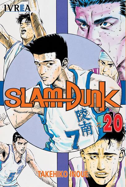 Slam Dunk #20