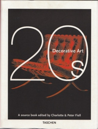 Decorative Art 1920s