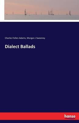 Dialect Ballads
