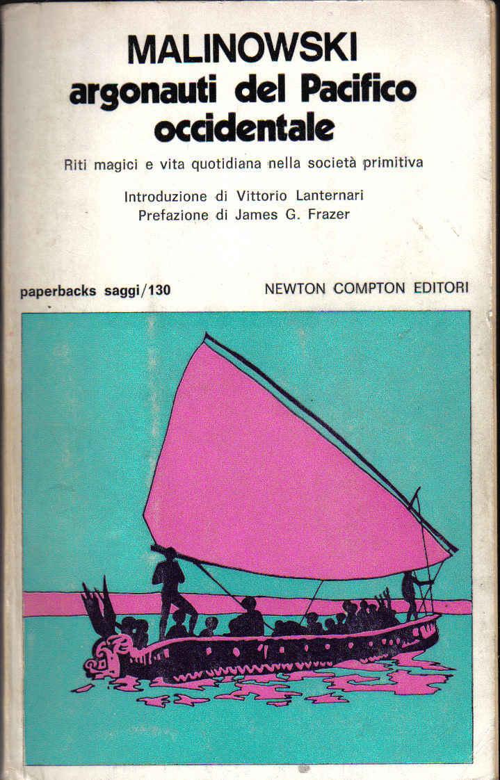 Argonauti del Pacifi...