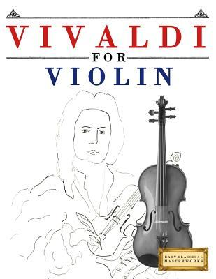 Vivaldi for Violin