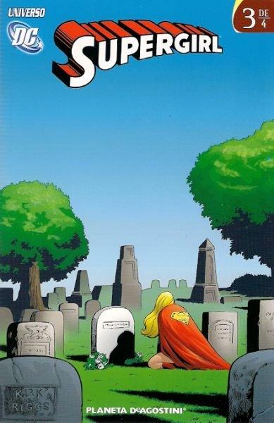 Supergirl #3 (de 4)