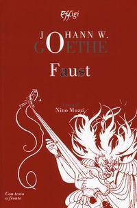 Faust. Testo tedesco...